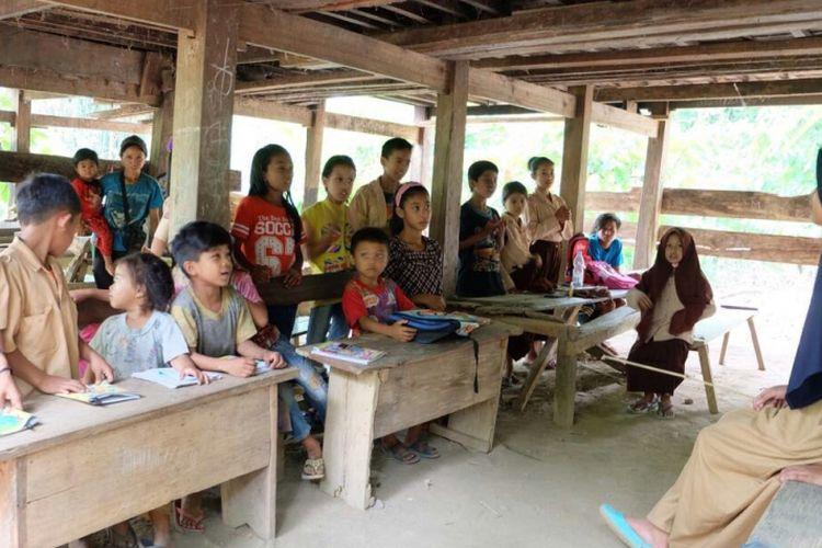 Pendidikan Kota Semakin Jauh Kedepan Dibanding Pendidikan Daerah Terpencil