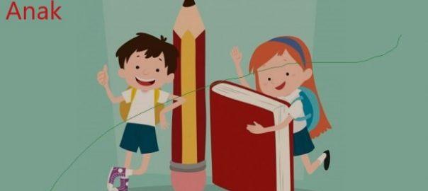 Sebuah Fungsi Pendidikan Bagi Anak