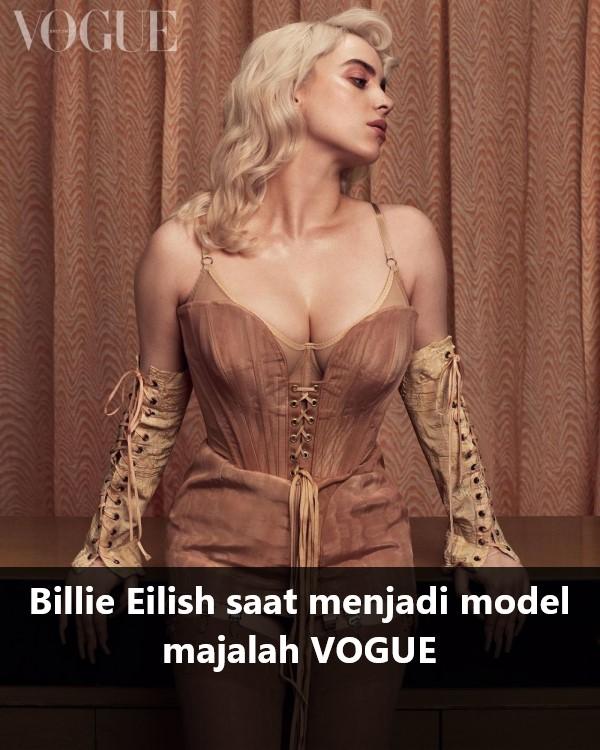 Fakta Billie Eilish
